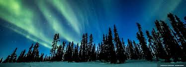 Northern Lights of Fort McMurray